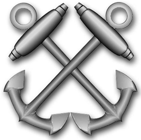 Boatswain Mate Insignia