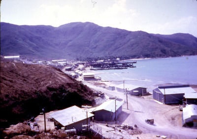 Base at Qui Nhon