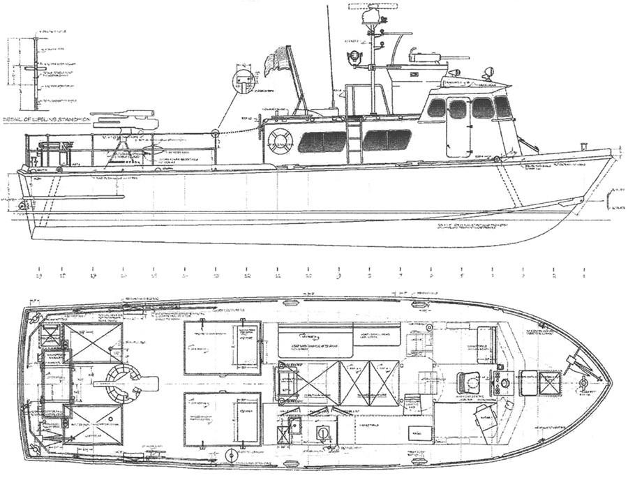 Mark I (PCFs 1-104)