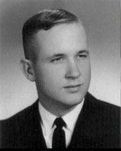 Kenneth D. Norton, LTJG
