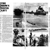 The Brown Water Navy