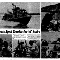 Swift Boats Spell Trouble for VC